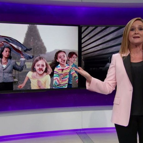Full Frontal with Samantha Bee. Foto TBS
